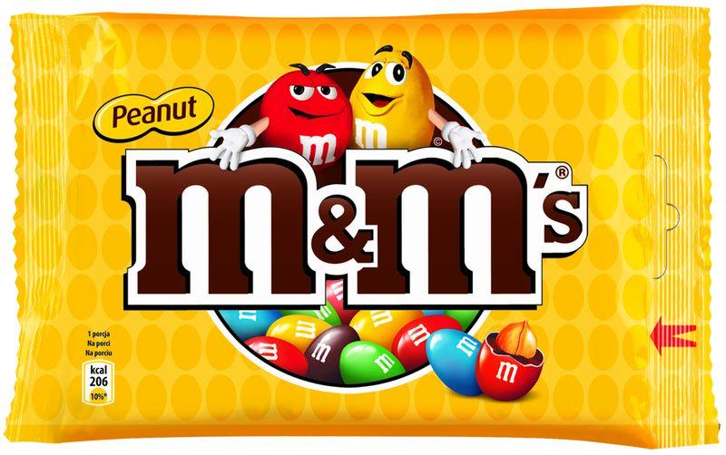 M&M - MARS