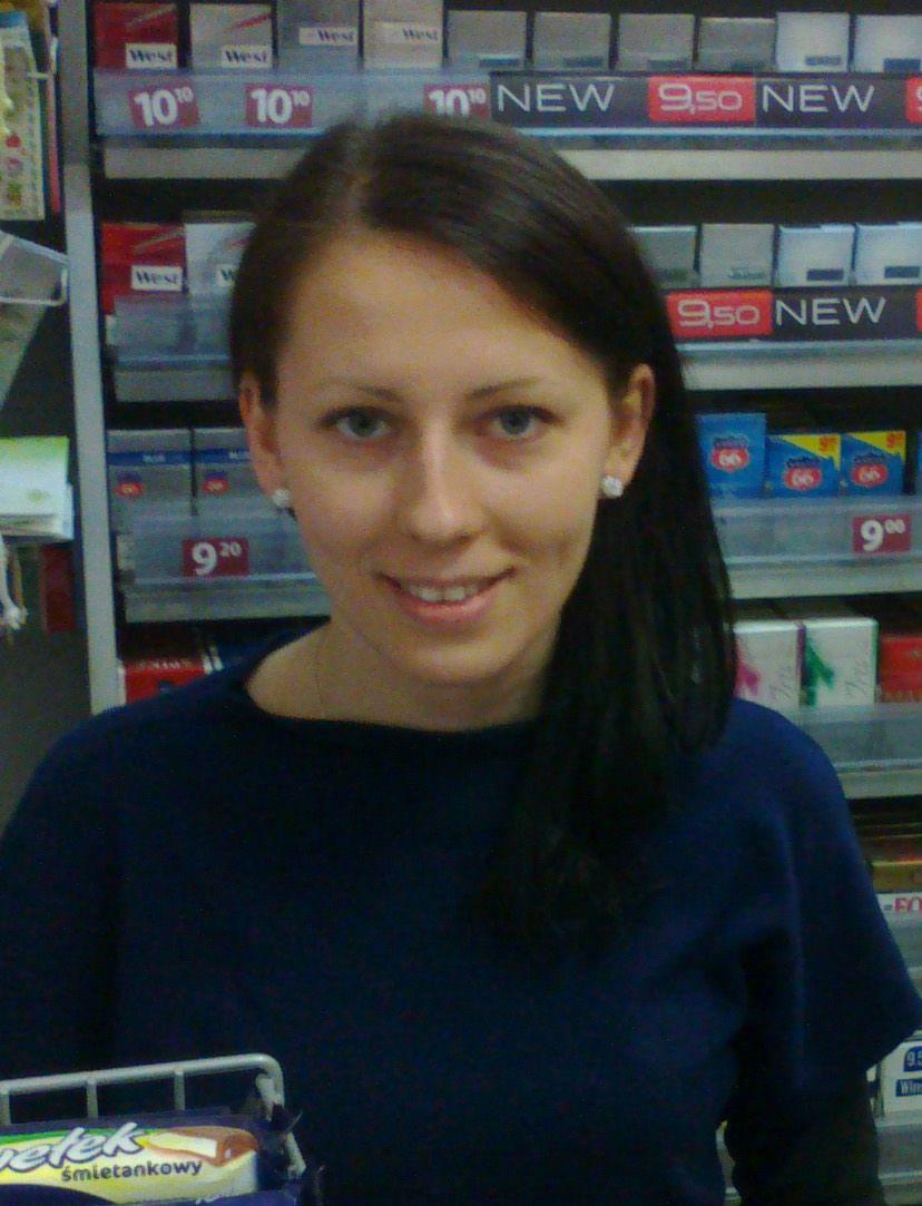 Anna Fludra