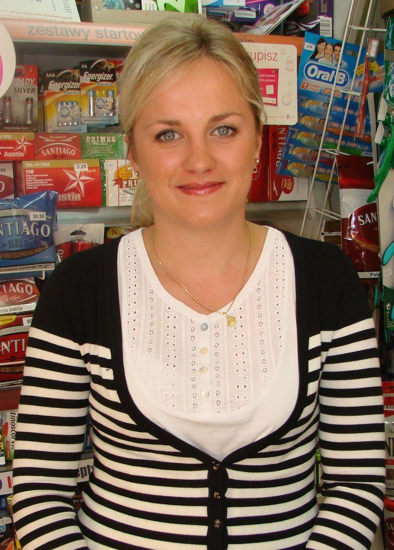 Mariola Dudzik