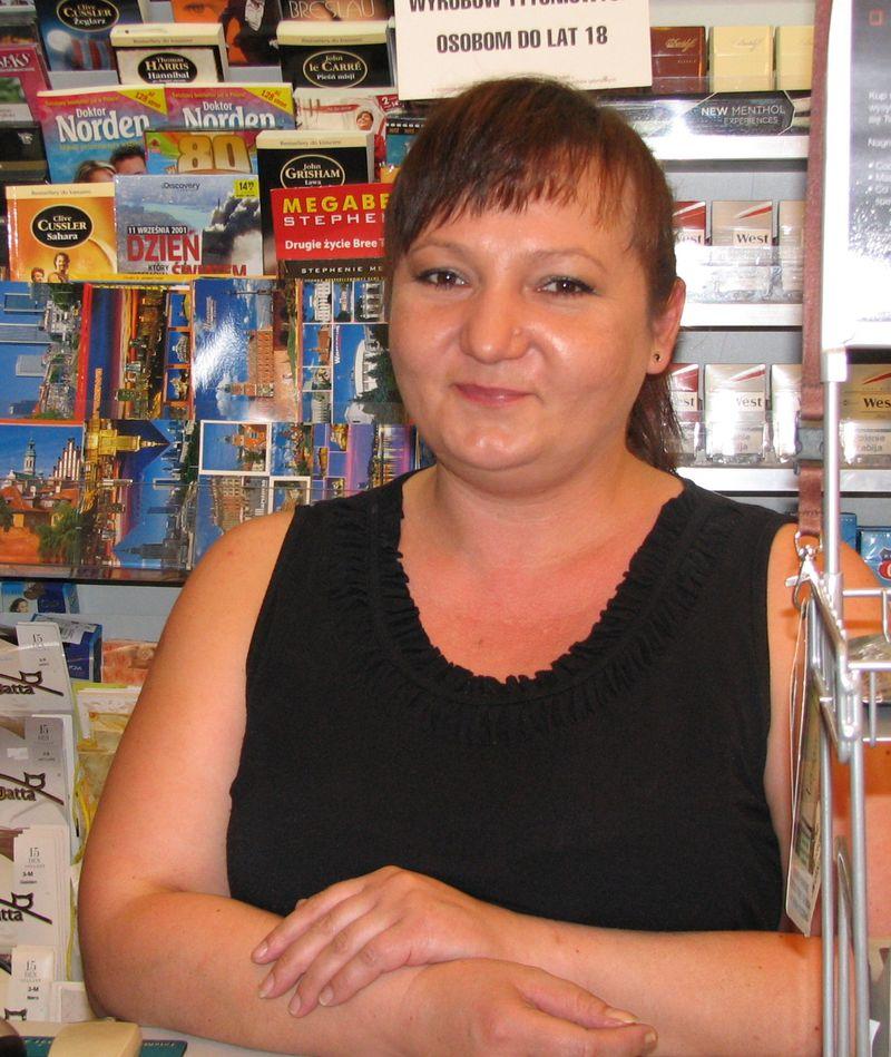 Beata Chwaleba
