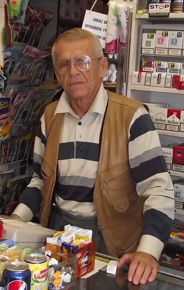 Ludwik Kobyliński