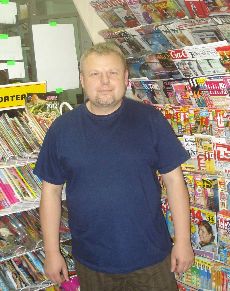 Wojciech Korzeniewski
