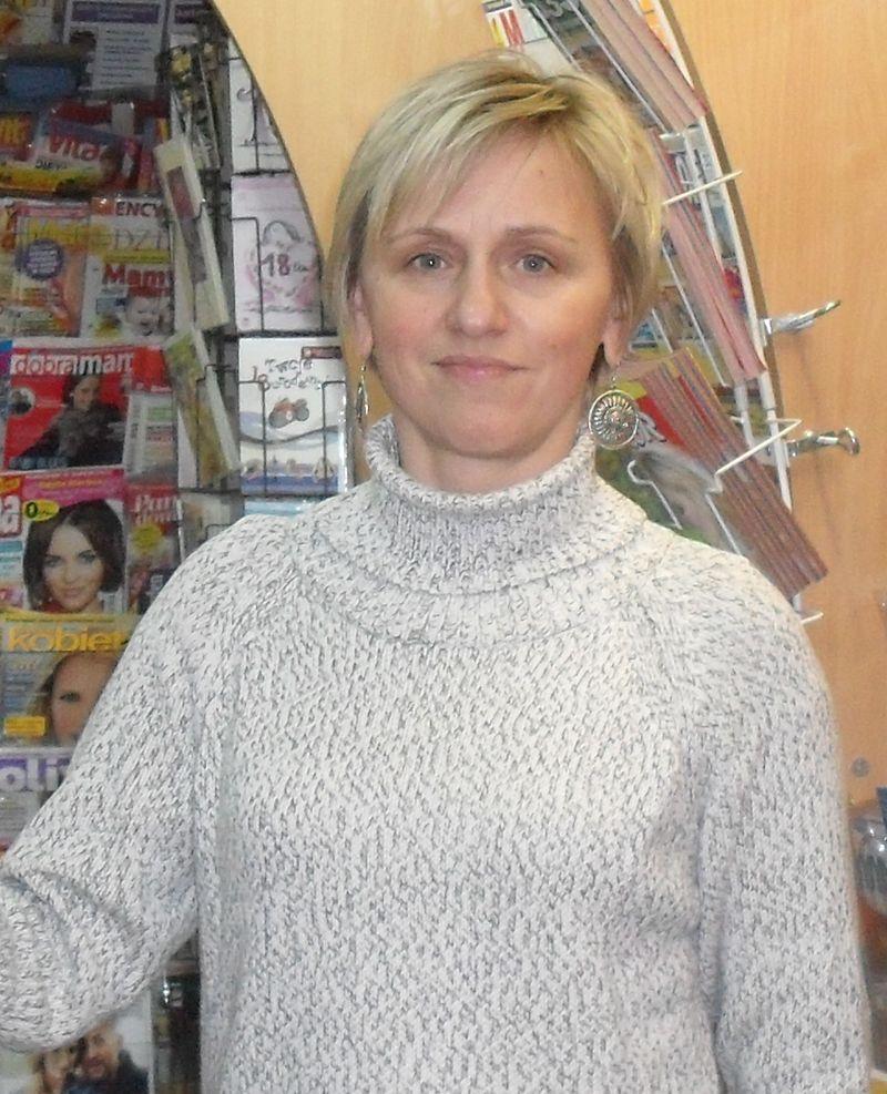 Anna Rzymkowska