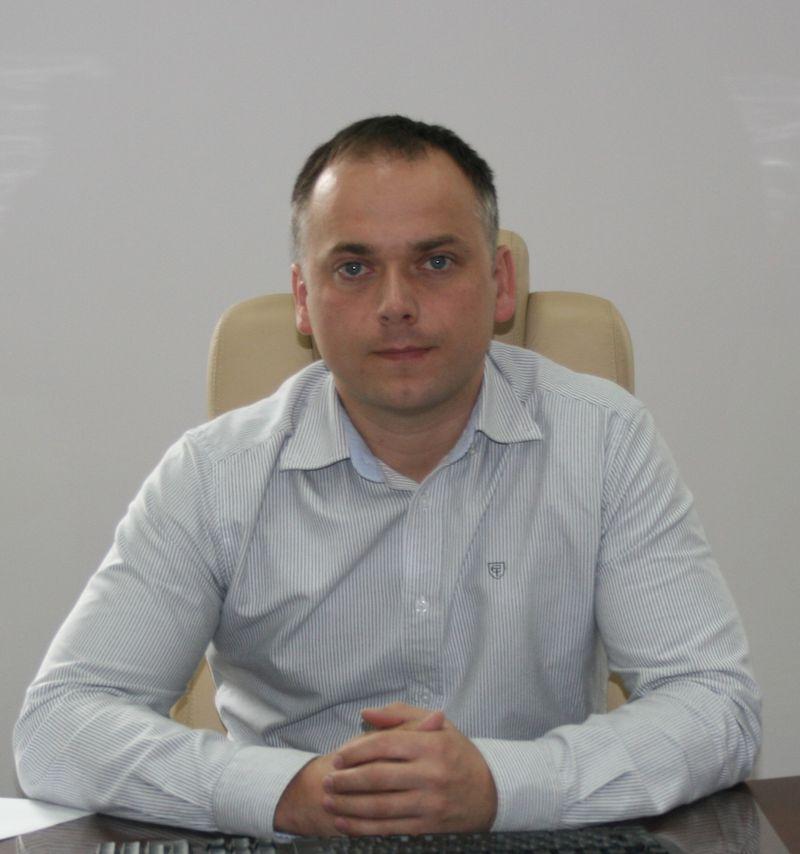 Tomasz Skowroński