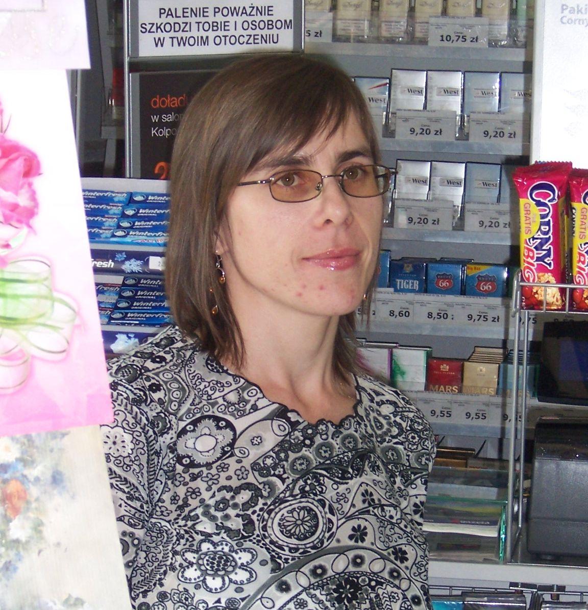 Malgorzata Taras