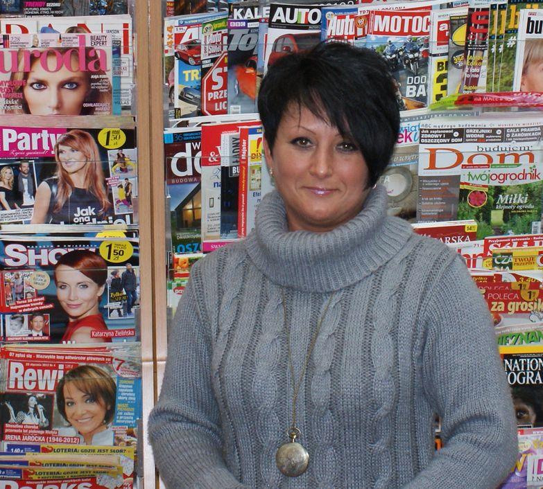 Monika Rudzka