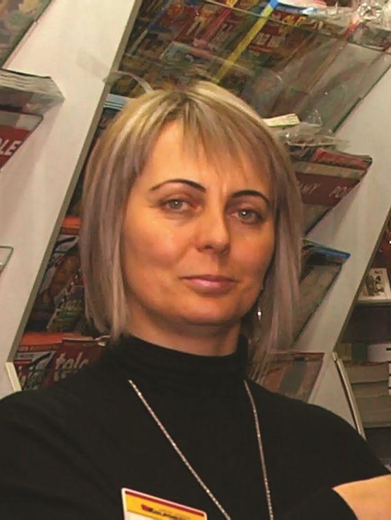 Elzbieta Cebo