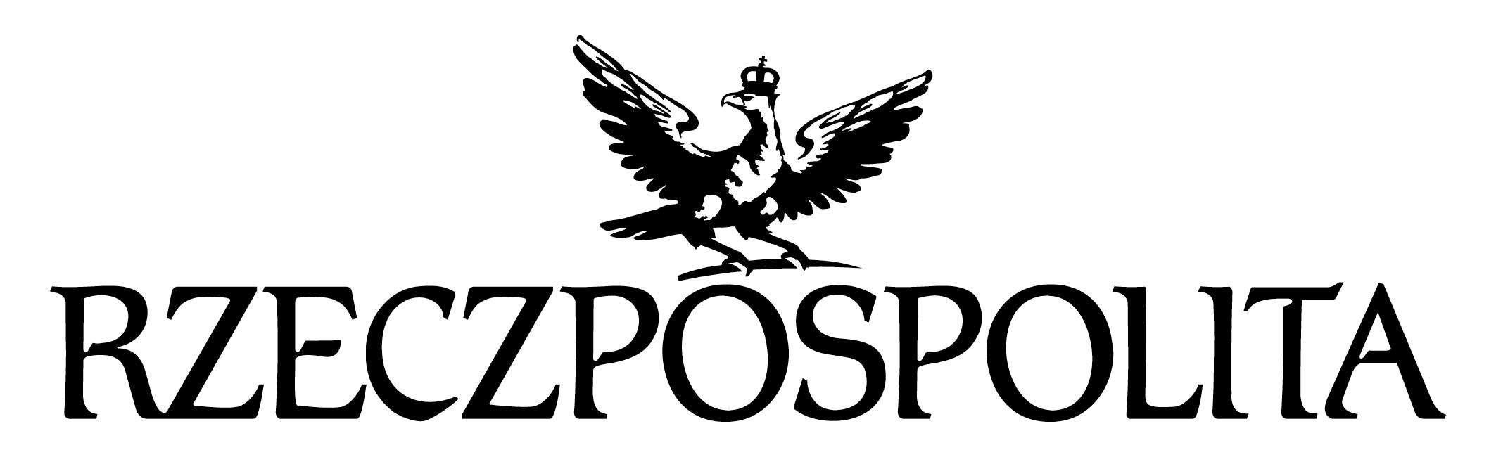Znalezione obrazy dla zapytania rzeczpospolita gazeta logo
