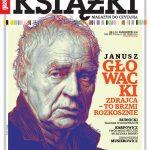 ksiazki magazyn 3 2013