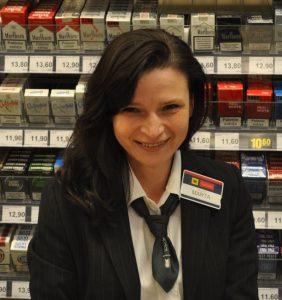 Pani Marta Żur